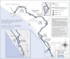 Metrolink Los Angeles Map by How To Travel From Los Angeles To San Diego Via Public Transit