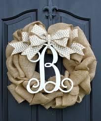 burlap wreath etsy wreath summer wreaths for door door