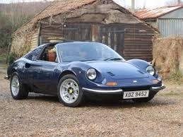246 dino replica 246 dino replica by jh classics special cars replicars