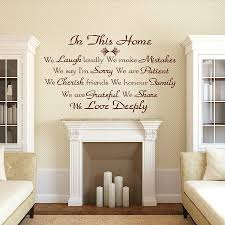vinyl wall stickers wall decor wall decor innovative aliexpresscom buy family in