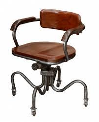 pied de fauteuil de bureau fauteuil de bureau industriel en acier pieds araignée antiquites