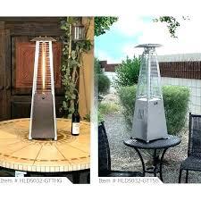 Patio Heater Table Garden Sun Table Top Patio Heater An Error Occurred Garden Sun