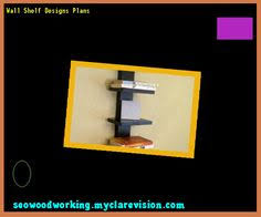 build wall shelves without brackets 132621 woodworking plans and