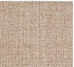 wool rug chunky wool jute rug natural pottery barn