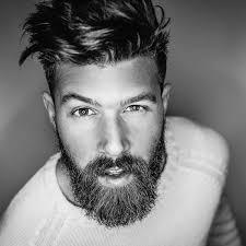 coupe cheveux homme style de barbe tendance 2016 et idées sur la coupe qui lui va de pair