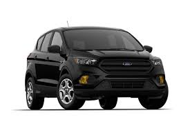 ford escape grey 2018 ford escape suv versatility and function for everyone