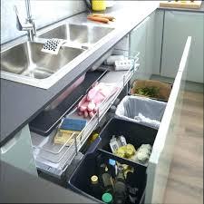 rangement meuble cuisine amenagement meuble sous evier amenagement meuble sous evier