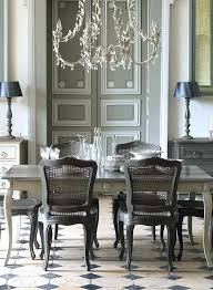 parisian style furniture french homes interior paris bedroom