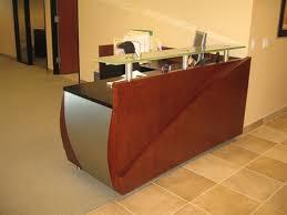 Custom Reception Desk Custom Reception Desks 11 Buy In San Diego