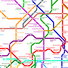 New York Subway System Map by Map Envisions What A Worldwide Subway System Would Be Like Wired