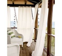 outdoor curtains for first patio so glad i thought of that idea