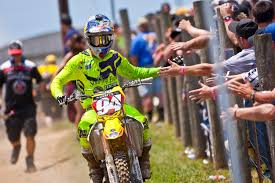 pro motocross racer ken roczen wining stats of the 2016 ama mx champion