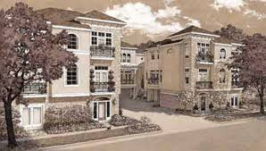 Three Story Townhouse Floor Plans Modern Townhouse Floor Plan For Sale