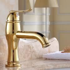 Copper Bathroom Faucet by Online Get Cheap Copper Bathroom Vanity Aliexpress Com Alibaba
