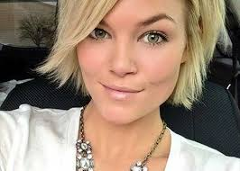 hairstyles for thin fine hair for 2015 short straight haircuts short hairstyles 2016 2017 most