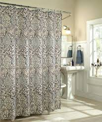 Bed And Bath Curtains Bed Bath And Beyond Bathroom Curtains Theoutlines Co