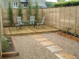 Fencing Ideas For Small Gardens Garden Fencing Project Photos From Landscaper And Paver Expert