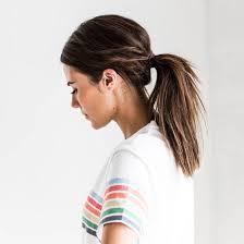Einfache Frisuren by Einfache Frisuren 5 Schnelle Frisuren Für Ungewaschene Haare