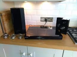 samsung home theater blu ray 3d 5 1 samsung ht d5000 2 1 3d blu ray surround sound home cinema system