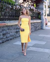 yellow dresses for weddings yellow dresses for a wedding fashion dresses