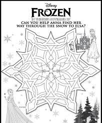 disney u0027s frozen review plus kids activities disneyfrozen