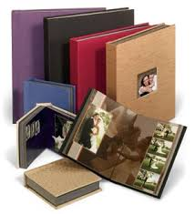 Burnes Photo Albums Presentation Options For All Tastes U0026 Budgets