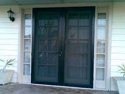 Security Patio Doors How To Secure Doors Alluring Patio Door Security With