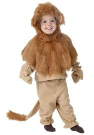Baby Lion Costume Lion Costume For Kids