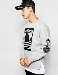 adidas originals graphics sweatshirt 72 u20ac adidas cool