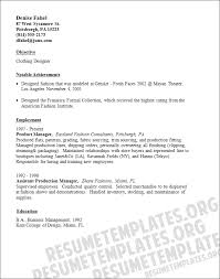 Packing Resume Sample by Fabric Designer Cover Letter