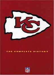 Kansas City Chiefs Bathroom Accessories by Amazon Com Nfl History Of The Kansas City Chiefs Nfl History Of
