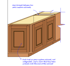 Semi Custom Cabinets Rh Kitchen U0026 Bath Home And Office Remodeling New Kitchen New