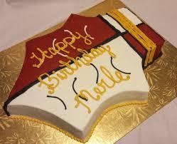 fsu spear cake football florida state sweet u0027s