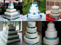 wedding cake no fondant cake spiration