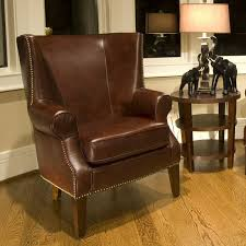 Leather And Wood Chair 25 Best Man Cave Chairs