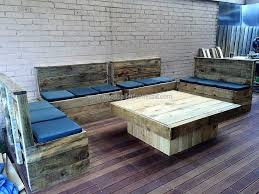 Wooden Pallet Bench Wood Pallet Furniture Ideas Plans And Diy Projects