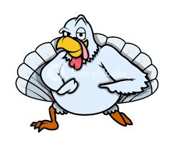 naughty turkey bird character royalty free stock image storyblocks