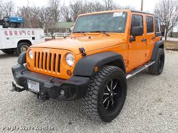 orange jeep wrangler unlimited for sale 2012 jeep wrangler sport suv item db7333 wednesday decem