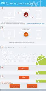 king android root how and why to root android using one click kingo app wow techy