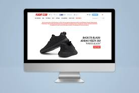 Consignment Shops In Los Angeles Area The 10 Best Sneaker Reseller Sites Complex