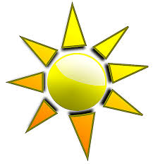 free sun clip to brighten your day