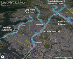 Lga Terminal Map Futurenycsubway V4 U2013 Vanshnookenraggen