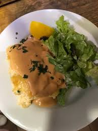 la cuisine de la mer lasagne de la mer picture of o bar lie montreuil tripadvisor