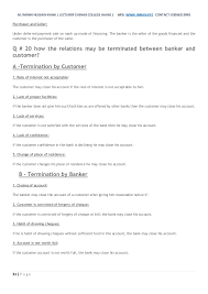 Sle Certification Letter For A Student Money U0026 Banking Notes For Students
