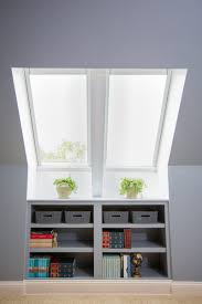 man cave makeover with velux skylights final reveal sincerely
