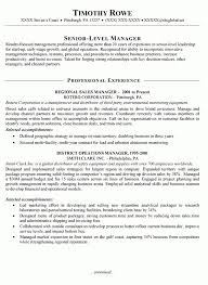 sample resume for sales manager jennywashere com