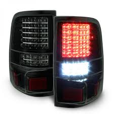2004 f150 tail lights xtune 2004 2008 ford f150 led tail lights w led signal function