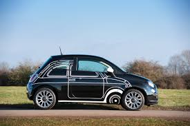 fiat 500 ron arad limited edition is terrible just terrible
