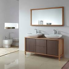 prissy inspiration bathroom vanity and mirror set virtu ava 47