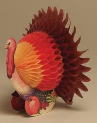 thanksgiving paper decorations turkey decorations home design ideas and pictures